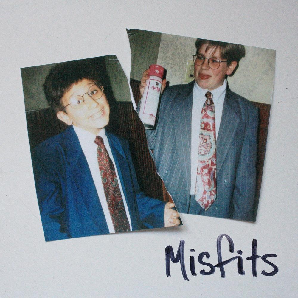 Misfits (Single - 2018)