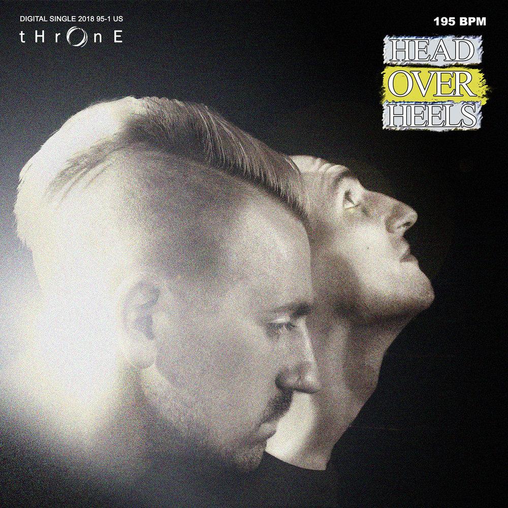 Head Over Heels (Single - 2018)
