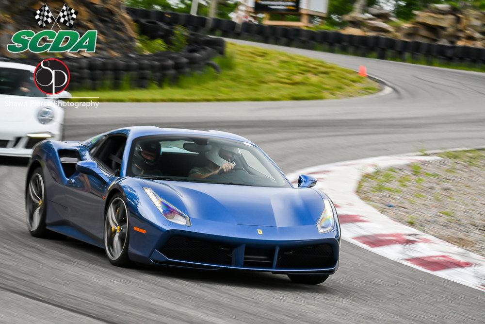 Palmer Motorsports Park, June 1 [ 145mm | 1/125 | f/10 ]