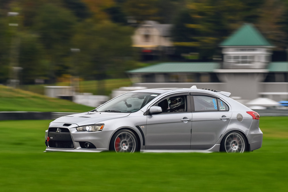 SCDA AT LIME ROCK PARK October 8, 2018 -