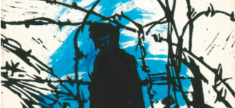 Photo from the 1982 Bantam Books edition of Night