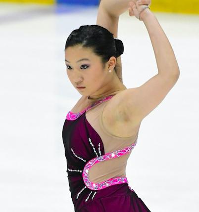 Megan Tso