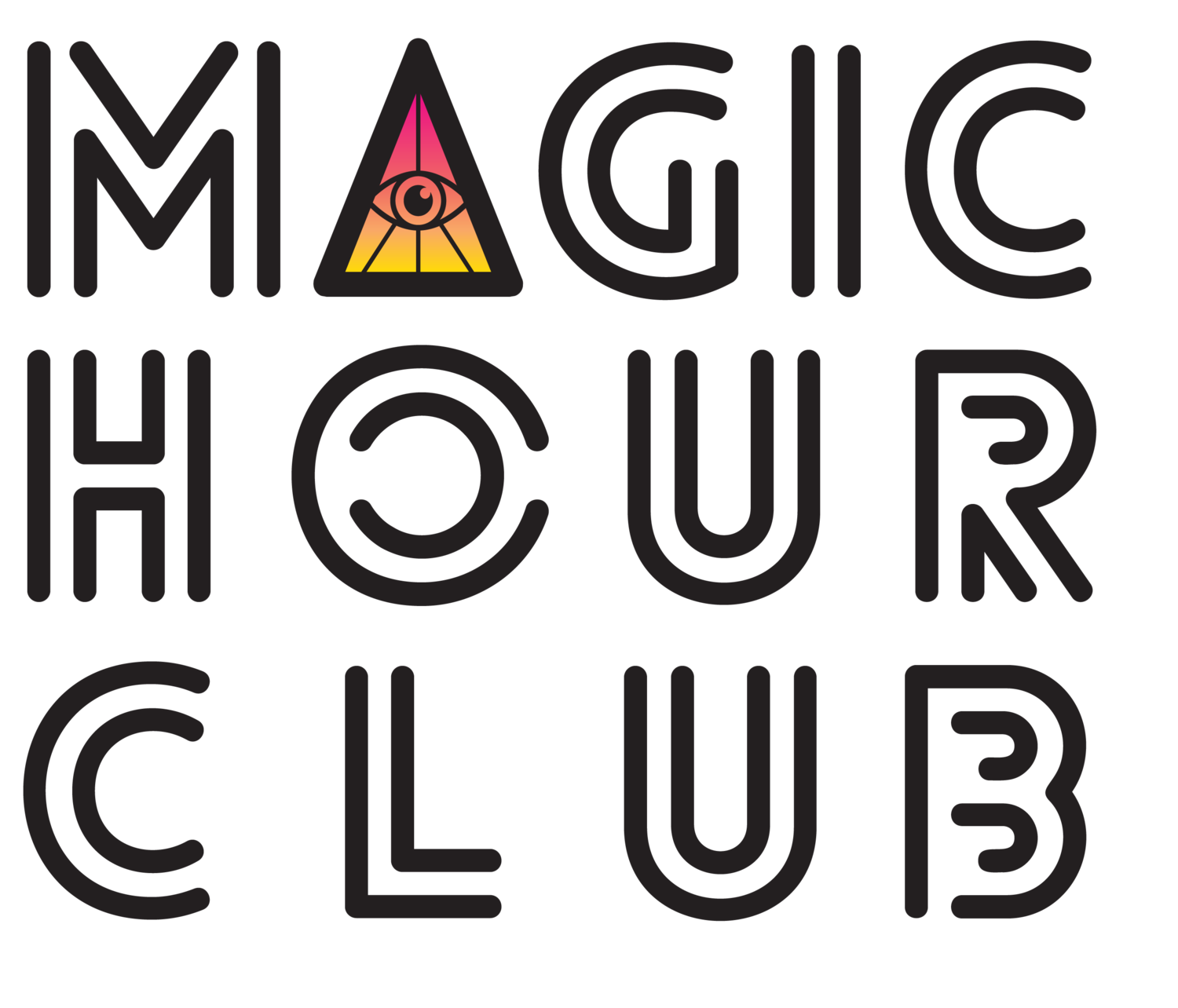 MAGIC HOUR CLUB