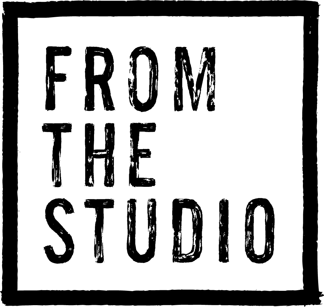 FROM THE STUDIO