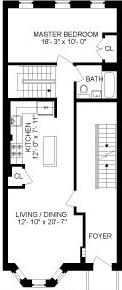 Parlor Floor