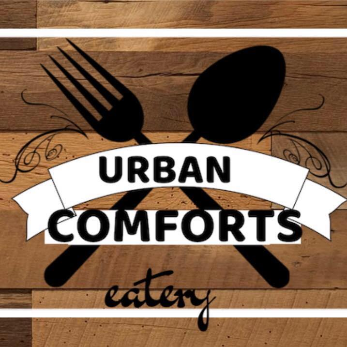 Urban Comforts eatery -