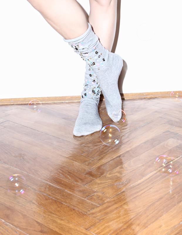 Max&Co nogavice photo Matija Tomc