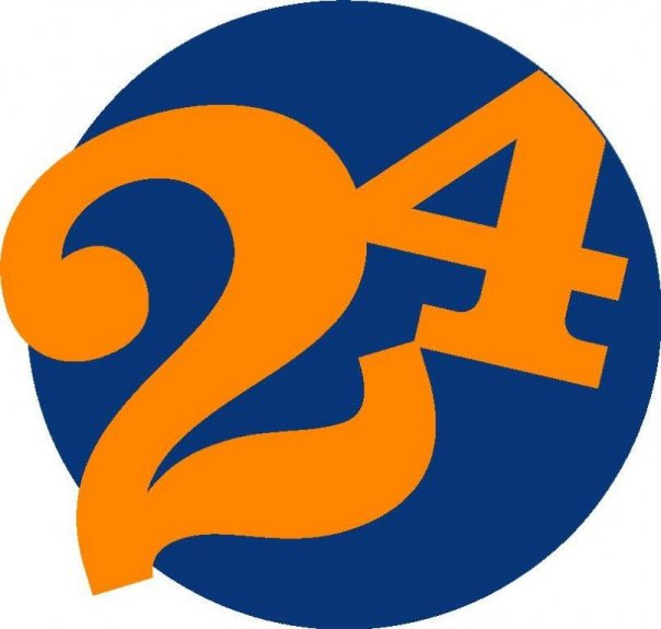 24th st