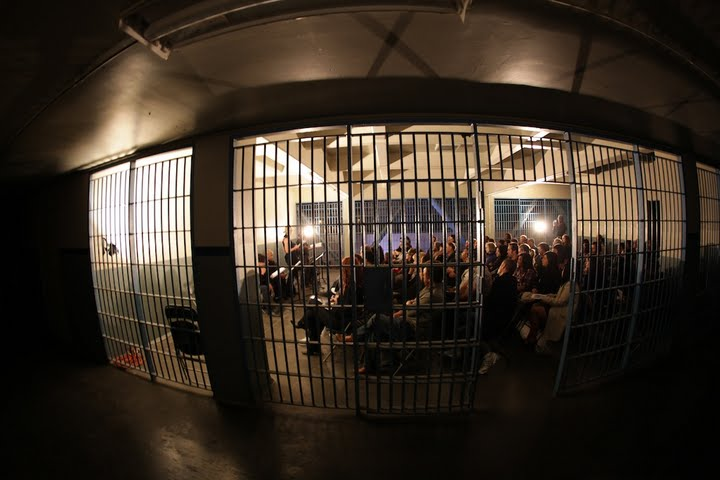 lincoln heights jail reading