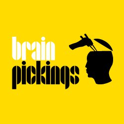 Brain Pickings by maria Popova
