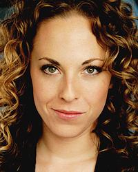 Jessica Ires Morris