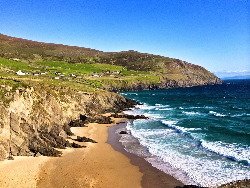 DAY 4 - KERRY -