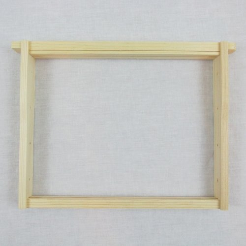 Set of 8 Frames for Modified Warre Hive — The Warre Store