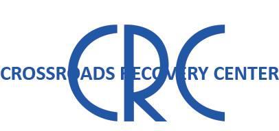 crossroads recovery center llc