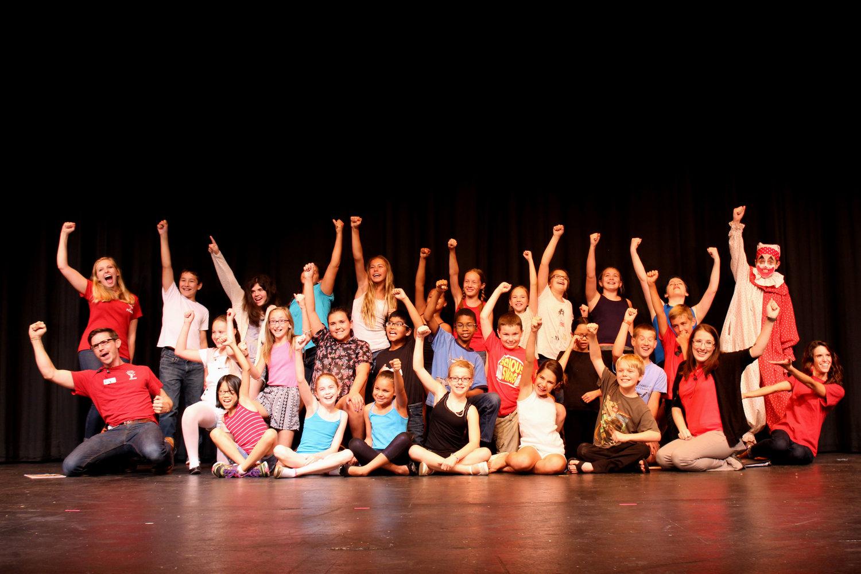 auditions davenport junior theatre
