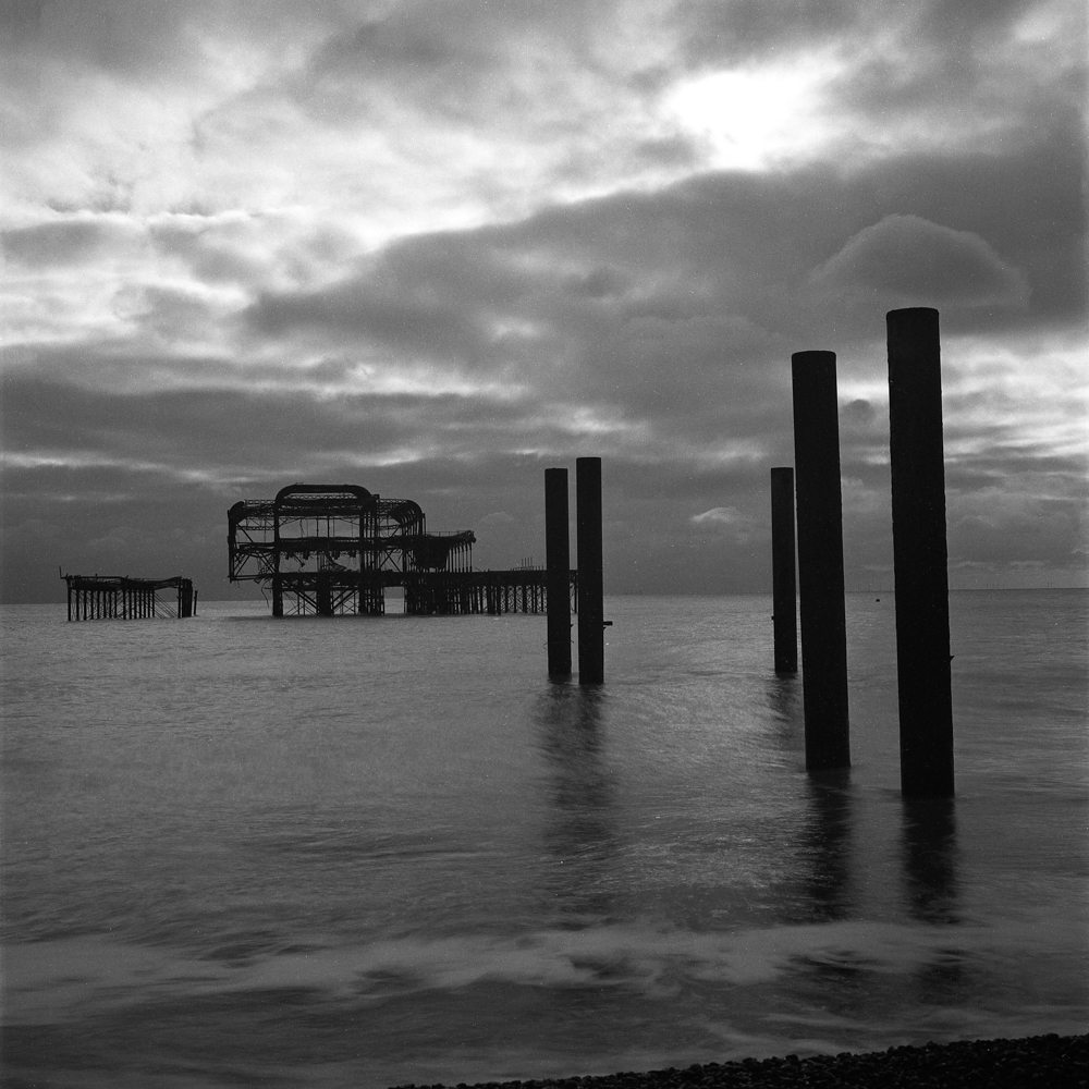 Brighton_001 |  Available to purchase as a limited edition print