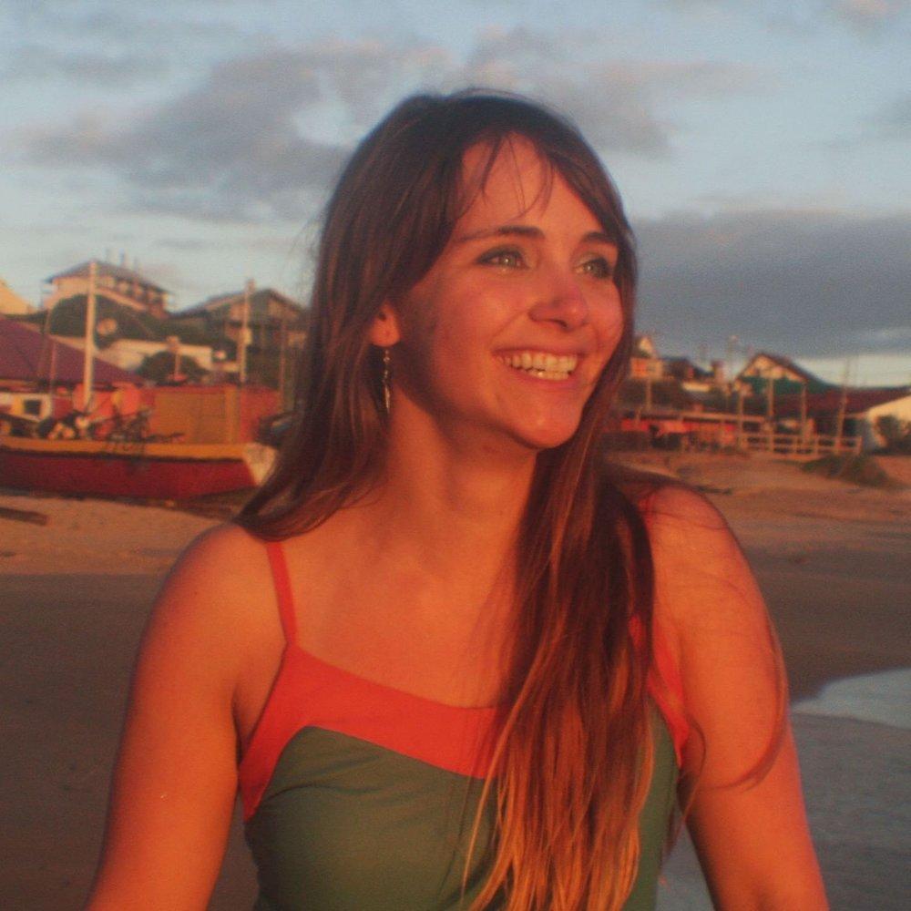 Claire Bilbao, Retreat Coordinator -