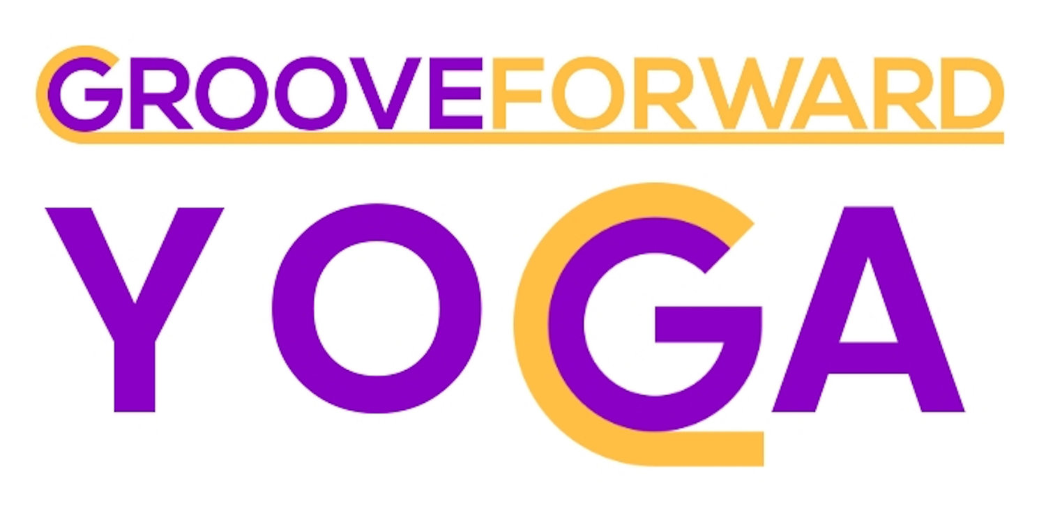 Groove Forward Yoga