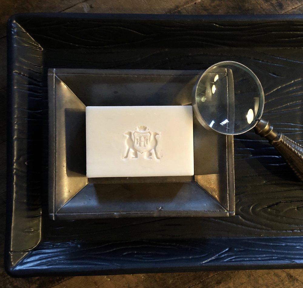 Hound House Signature Soap