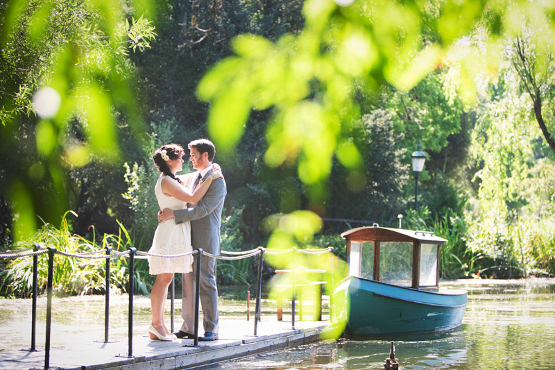 beautiful summer wedding photography at private estate in woodside, california, just outside the bay area.