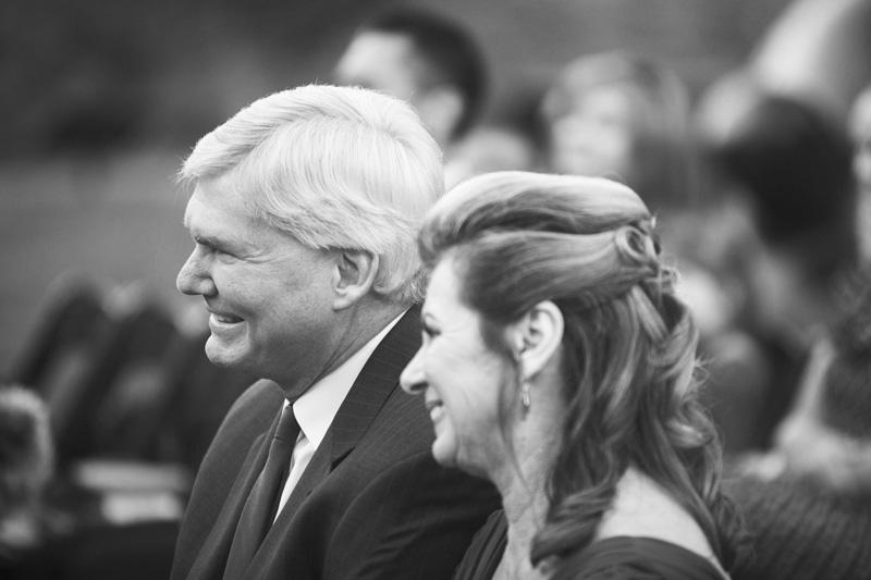 Amanda + Mike Wedding
