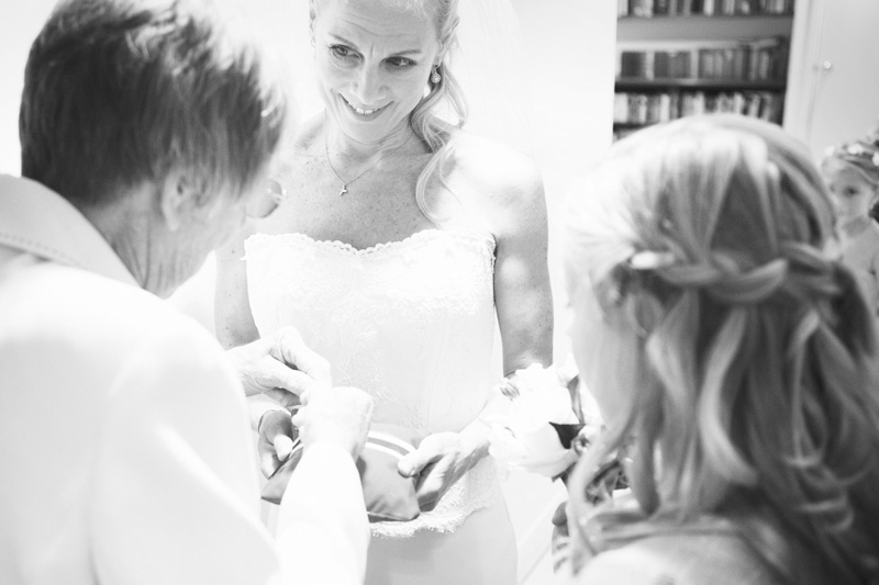 Tracey + Jone Wedding