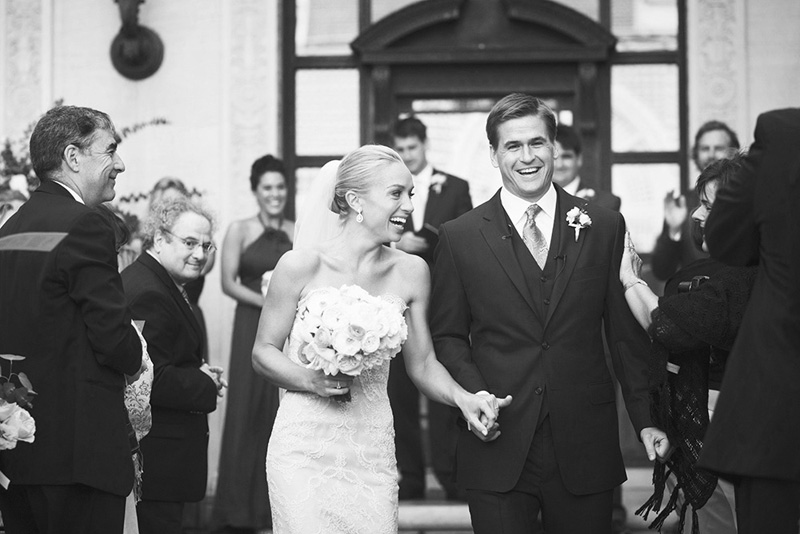 Neva + Graham Wedding