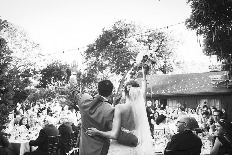Rachel + Chris Wedding
