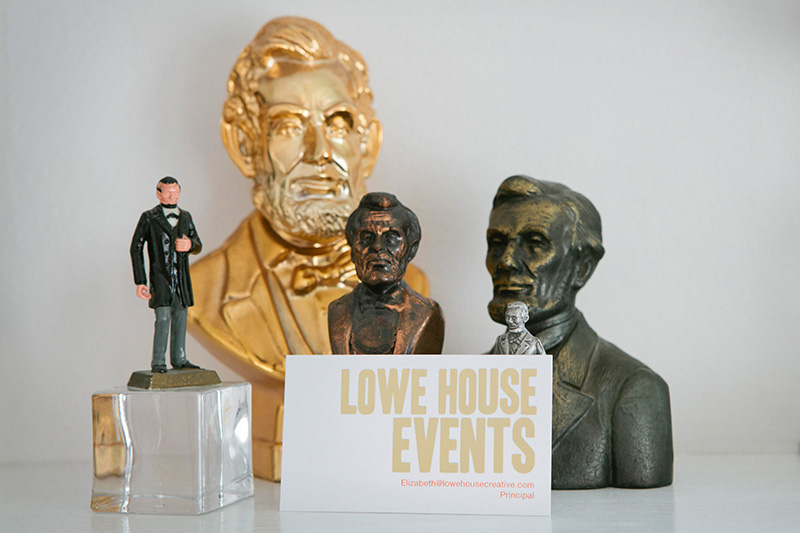 Lowe House Events
