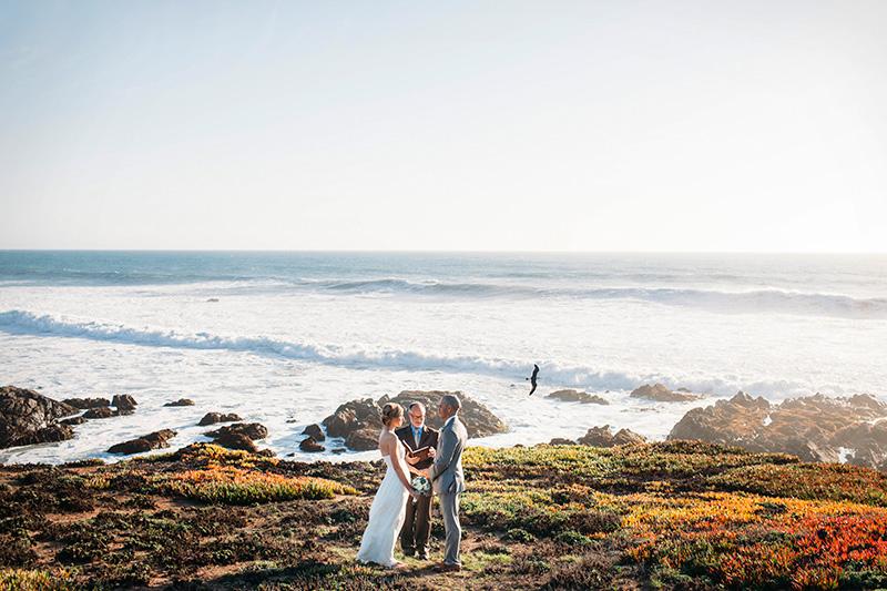 Kim + Josh Wedding