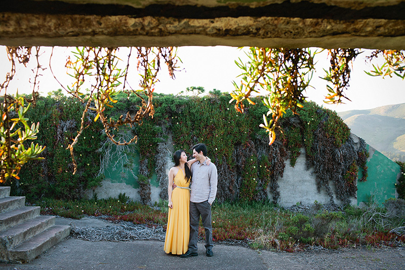 Daisy + Aaron Engagment