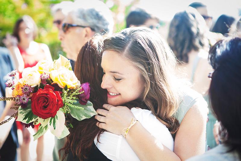 Nick + Katie Wedding