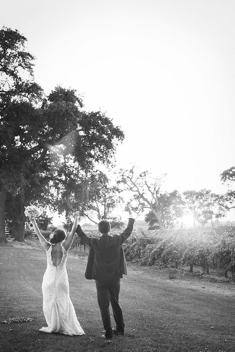 Catherine + Quincy Wedding