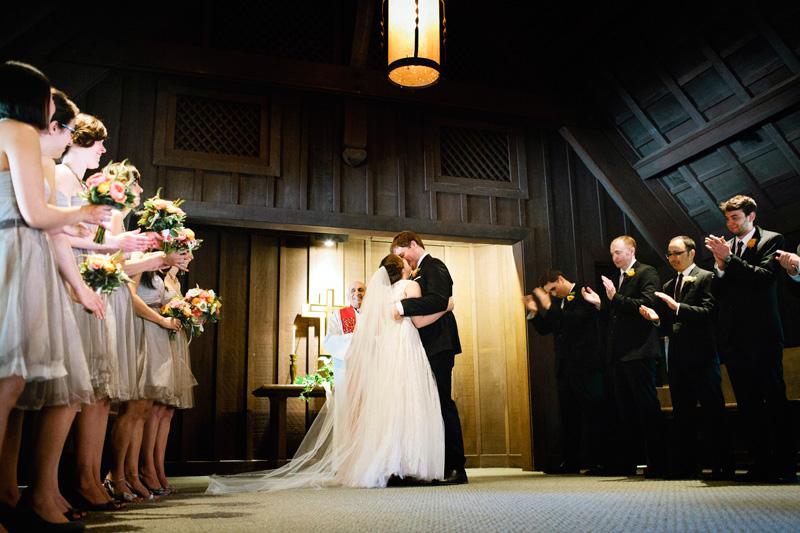 Addie + Jon Wedding
