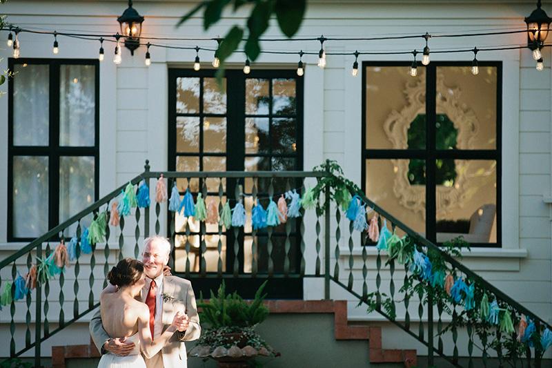 Elin + Cody Wedding