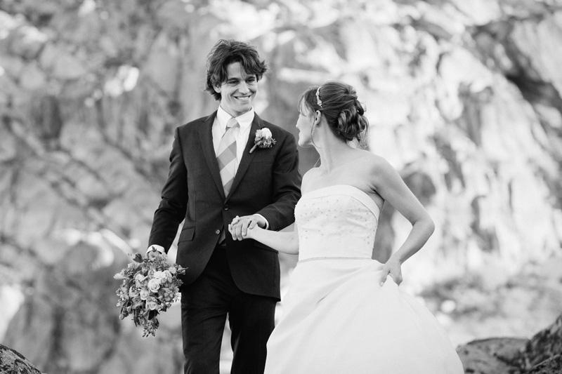 Chris + Brad Wedding