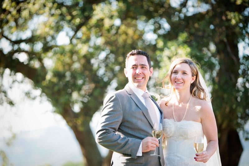 Ann + Jason Wedding