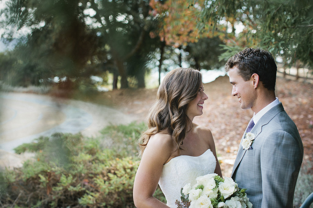 Wedding of Katie Jensen and Matthew Clarke at Community Congregation Church and Guayamas in Tiburon, Calif., Saturday, Oct. 17, 2015. Photos by Alison Yin/Alison Yin Photography