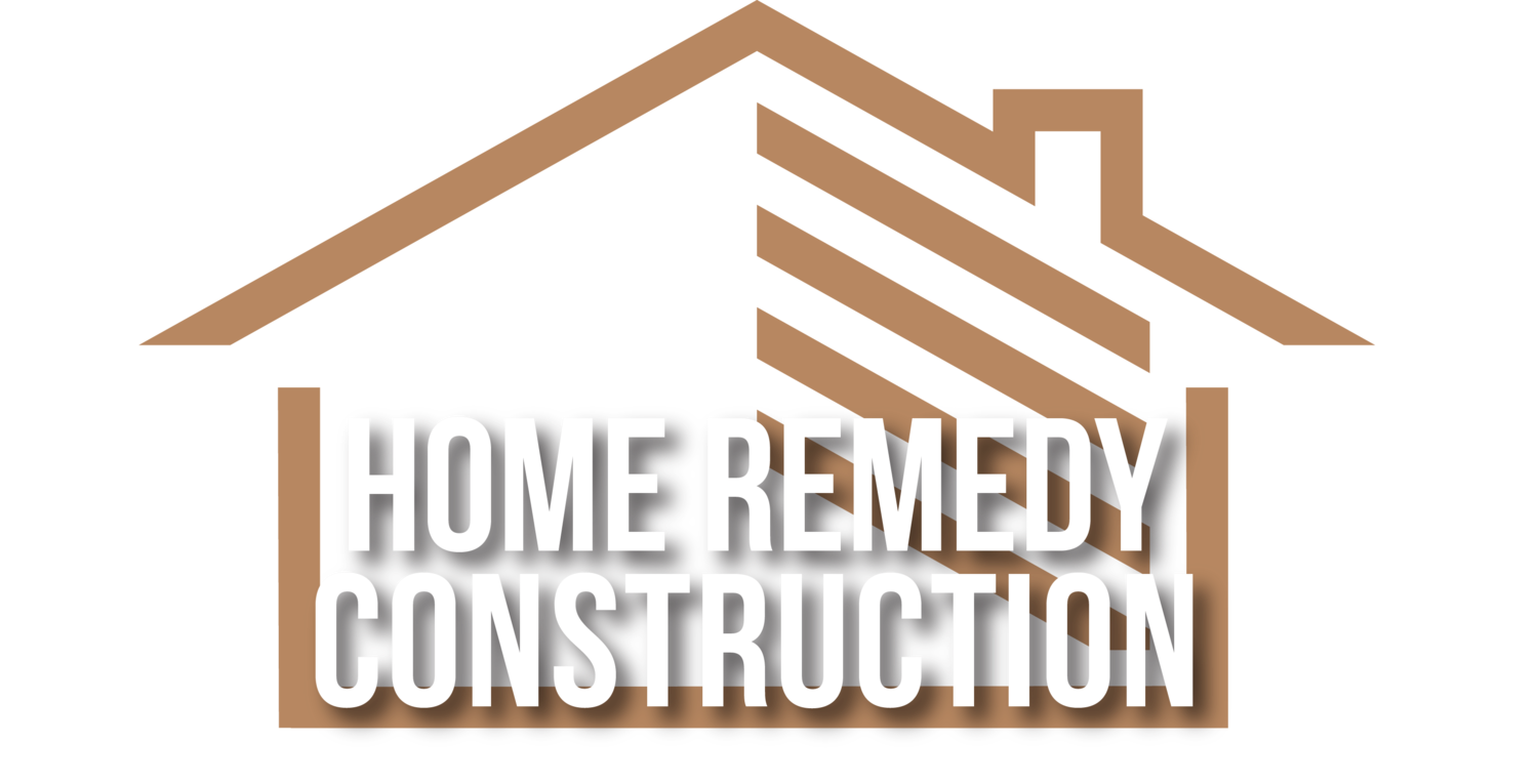 Home Remedy Construction