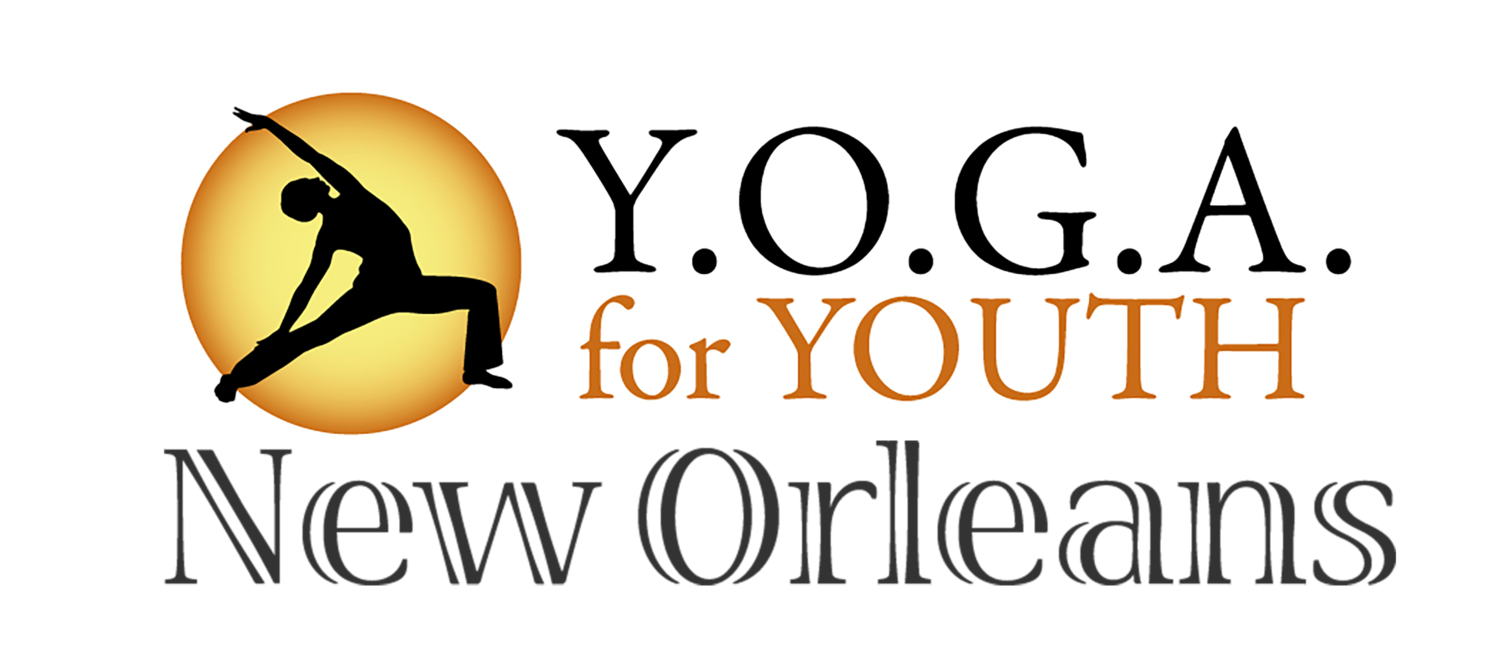 Y.O.G.A. for Youth | New Orleans