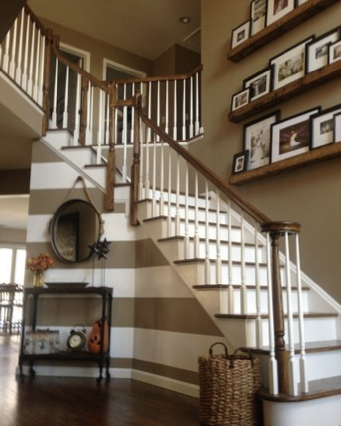 After Entryway