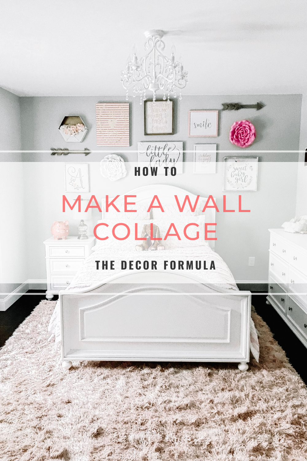 Charmant How To Make A Wall Collage: Tips For Tackling It With Ease