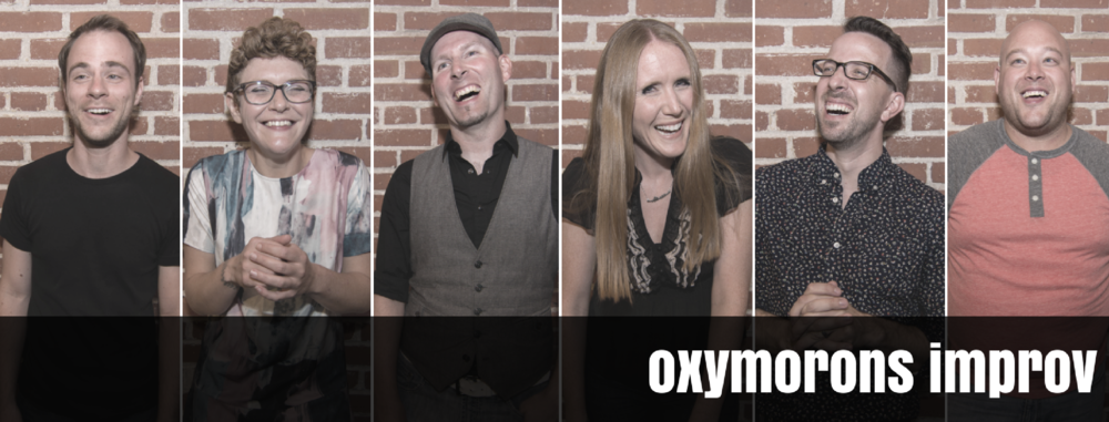 oxymorons-improv-entertainment-PA