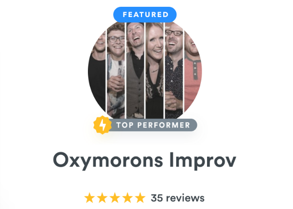 GigSalad-OxymoronsReview