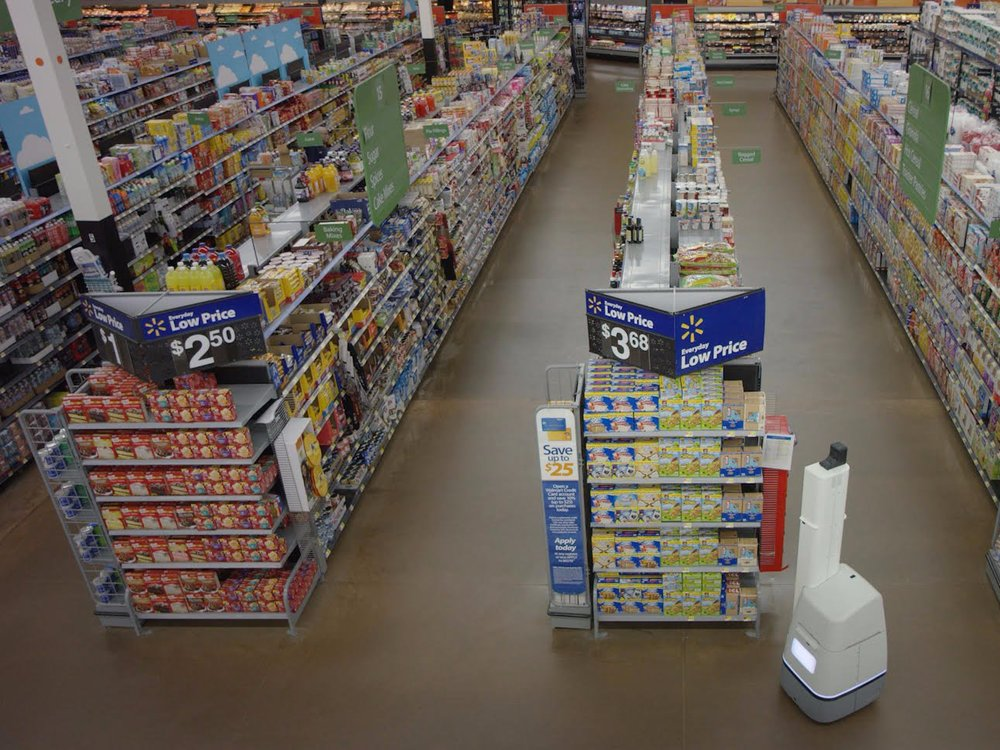 Walmart & Loss Prevention - Big box retailers lose billions to shrinkage each year, and they don't know why. The obvious culprits include inventory errors, employee theft, organized crime, and shoplifting. Walmart challenged Curated Innovation to identify new technologies with the potential to raise the bar on loss prevention.