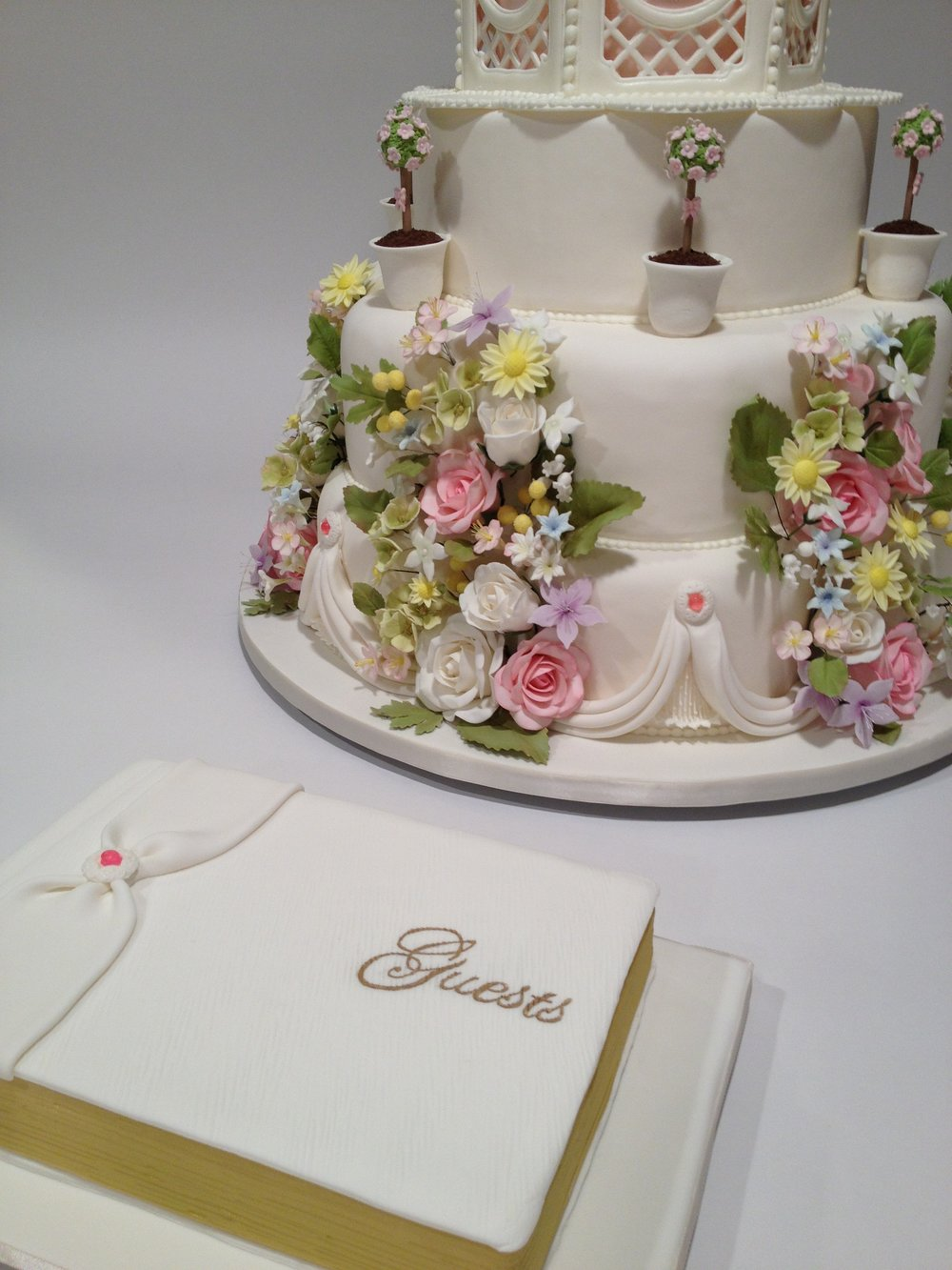 A Royal Garden Gala