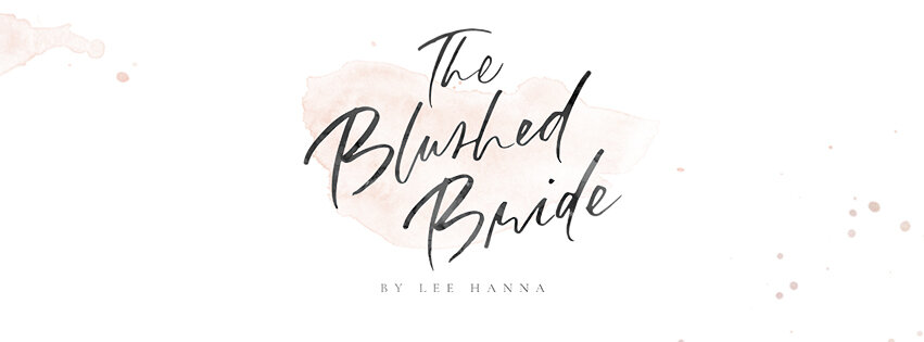 The Blushed Bride