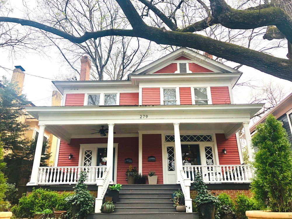 Airbnb by Piedmont Park