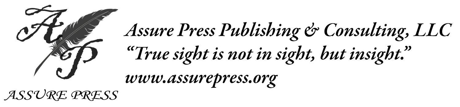 Assure Press Publishing & Consulting, LLC