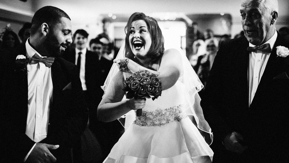 the alrlington ballroom wedding